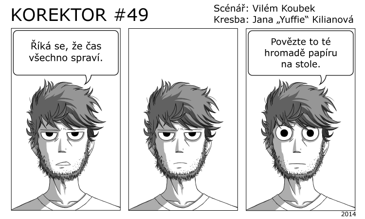 Korektor #49