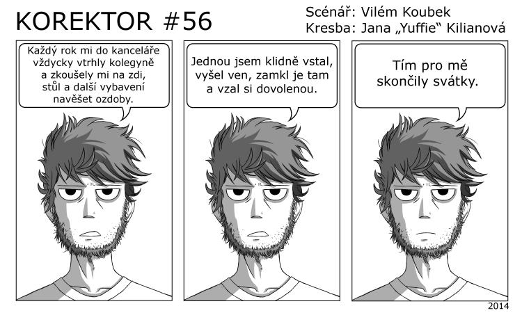 Korektor #56