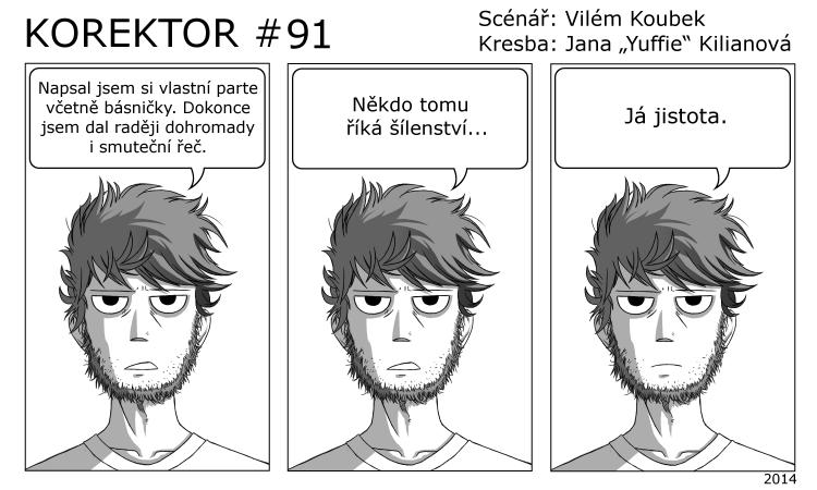 Korektor #91