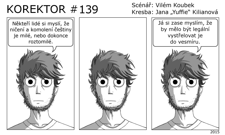 Korektor #139