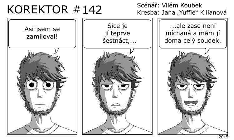 Korektor #142